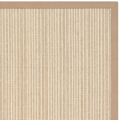 Richmond Tan Area Rug Rug Size: Rectangle 5 x 76