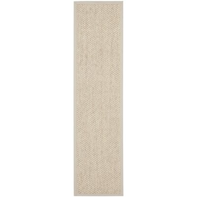 Richmond Faux Leather Brown Area Rug Rug Size: Rectangle 6 x 9