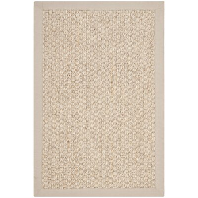 Richmond Sisal Indoor Area Rug Rug Size: 2 x 3