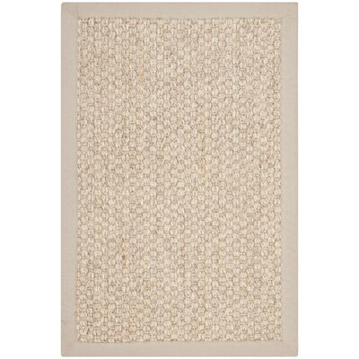 Richmond Sisal Indoor Area Rug Rug Size: 3 x 5
