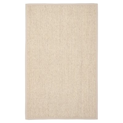 Richmond Sisal Indoor Area Rug Rug Size: 4 x 6