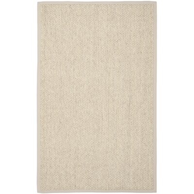 Richmond Sisal Indoor Area Rug Rug Size: 5 x 8