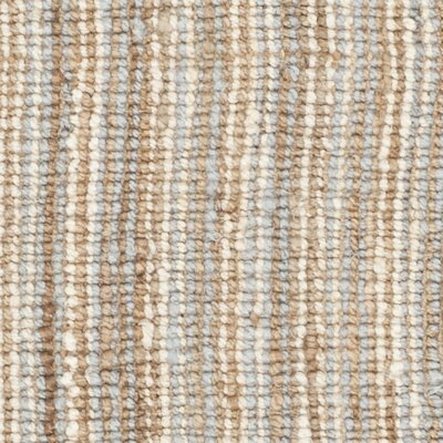 Richmond Gray/Natural Area Rug Rug Size: Square 6