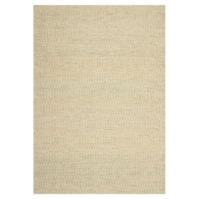 Georgiana Green Floral Rug Rug Size: Rectangle 8 x 10