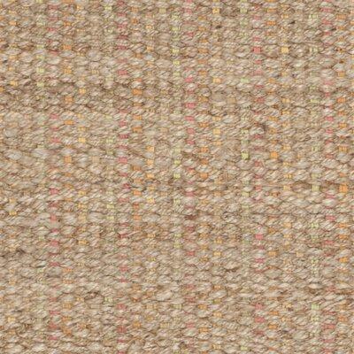 Littleton Beige Area Rug Rug Size: 3 x 5