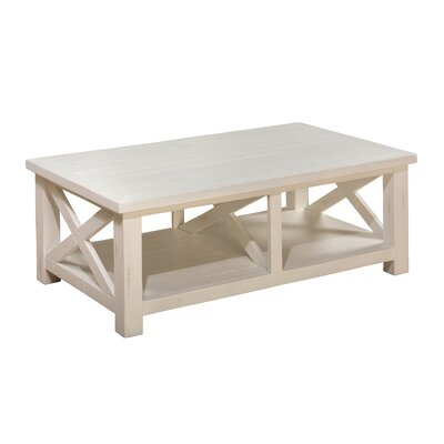 Sanderling Coffee Table