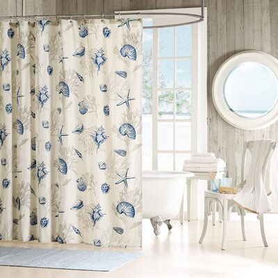 Southhampton Shower Curtain