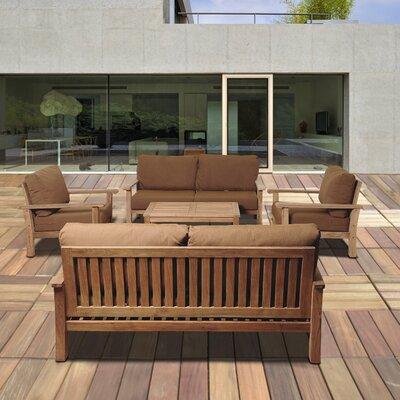 Elsmere 5 Piece Seating Set