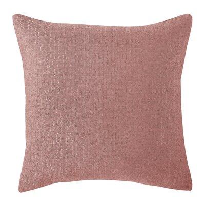 Milbridge Throw Pillow Color: Spice