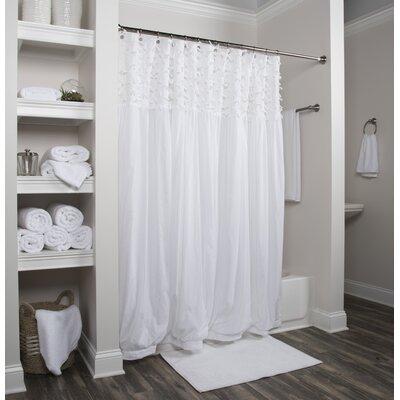 Royce Cotton Shower Curtain