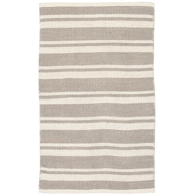 Coralie Tan Area Rug Rug Size: 23 x 39