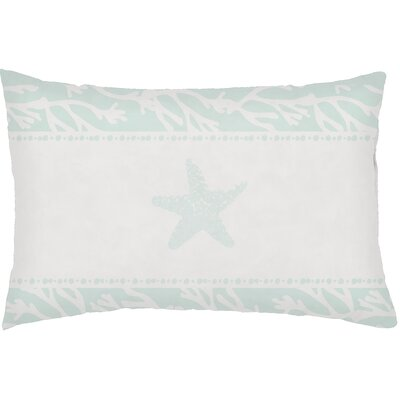 Chiaramonte Star�Indoor/Outdoor Lumbar Pillow