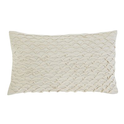 Upland Cotton Lumbar Pillow