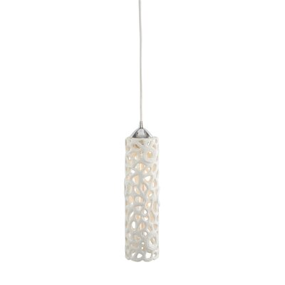 Woonsocket 1-Light Mini Pendant
