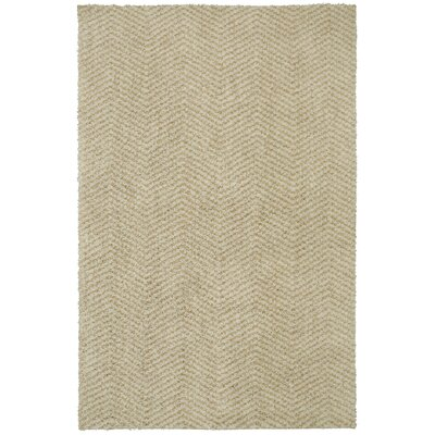 Pomfret Beige/Tan Area Rug Rug Size: Rectangle 5 x 8