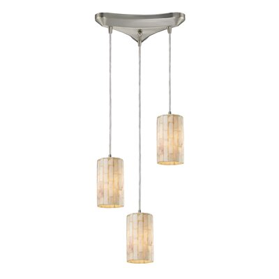 Raynham 3-Light Pendant