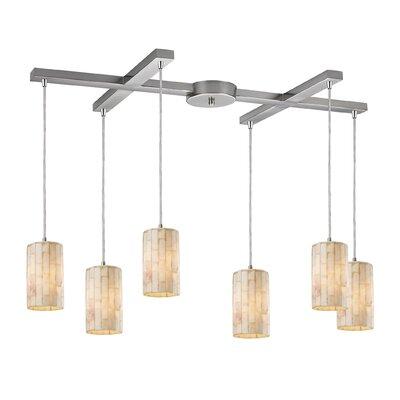 Raynham 6-Light Pendant