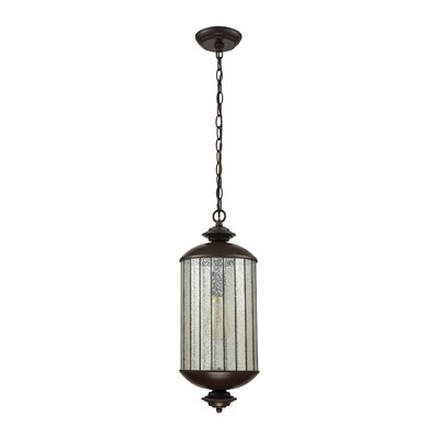 Yarmouth 1-Light Mini Pendant