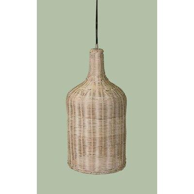 Sprague 1-Light Mini Pendant