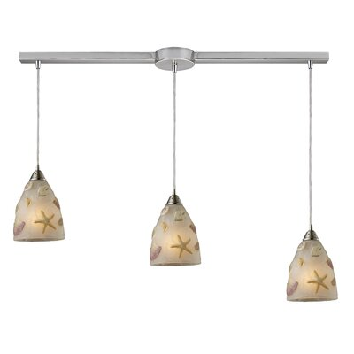 Northway 3-Light Pendant