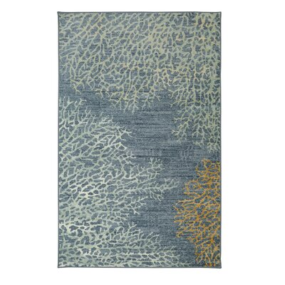 Swynford Green Area Rug Rug Size: Rectangle 76 x 10