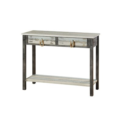 Harborside Console Table