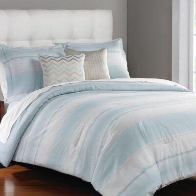 Zenia Comforter Set Size: King