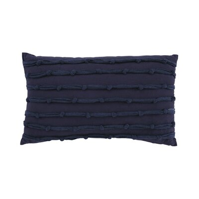 Ryann 100% Cotton Lumbar Pillow