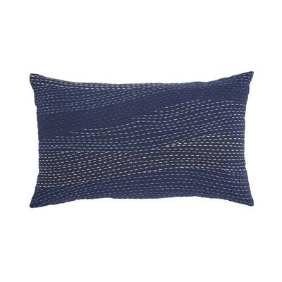 Marianna 100% Cotton Lumbar Pillow