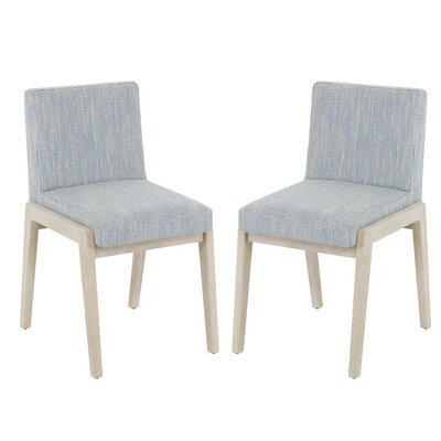 Marina Side Chair Set