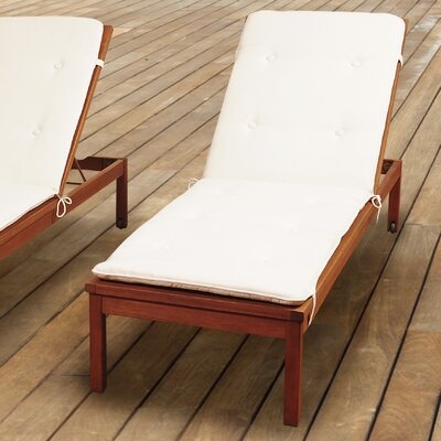 Elsmere Chaise Lounge with Cushion