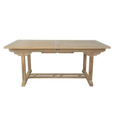 Farnam 94 Rectangular Extension Table