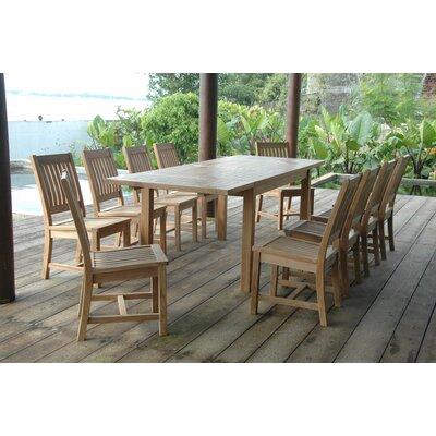 User friendly Rectangular Dining Set Product Photo