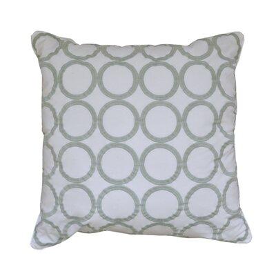 Synthia Cotton Throw Pillow