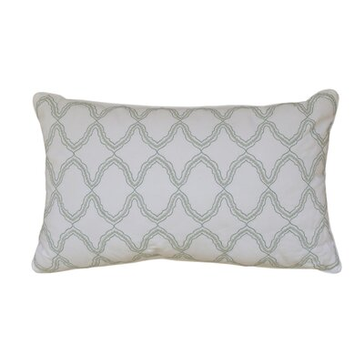 Synthia Cotton Lumbar Pillow