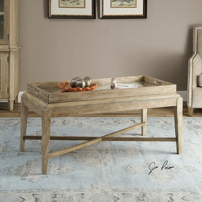 Woodhaven Coffee Table