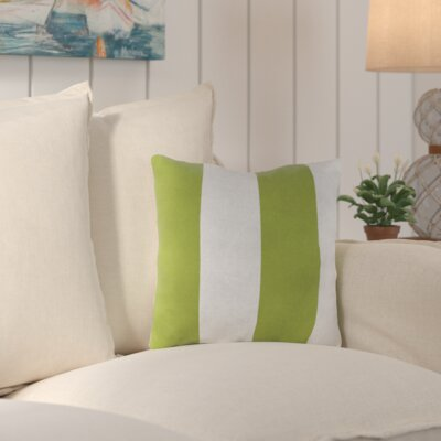 Wellfleet Outdoor Throw Pillow