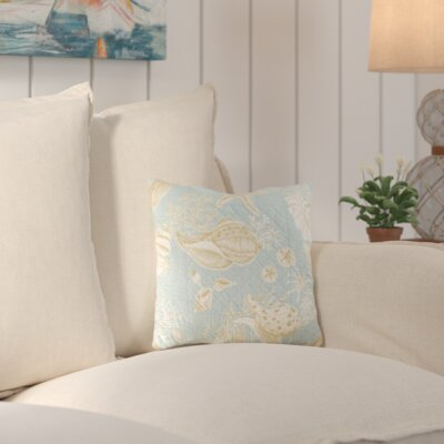 Somerset Quilt 100% Cotton Throw Pillow