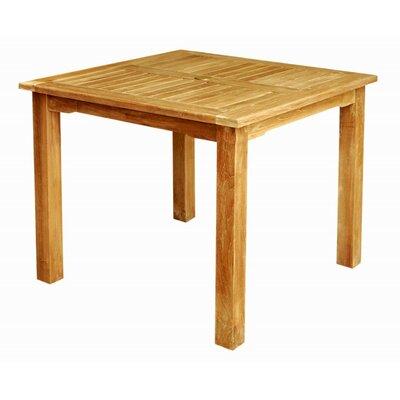 Farnam 35 Square Table