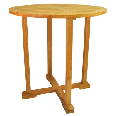 Farnam 39 Round Bar Table