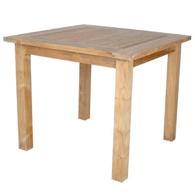 Square Side Table 4507
