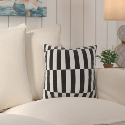 Othoson Order Outdoor Throw Pillow Size: 16 H x 16 W x 4 D