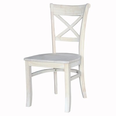 Wembley Solid Wood Dining Chair