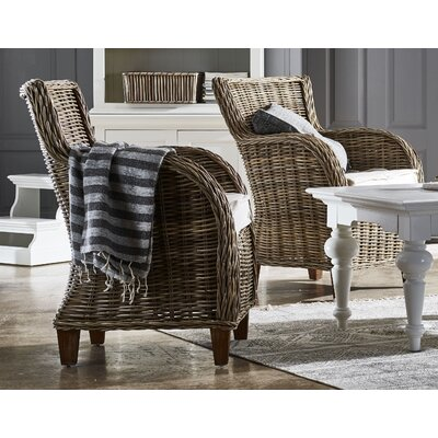 LaShallia Armchair (Set of 2)