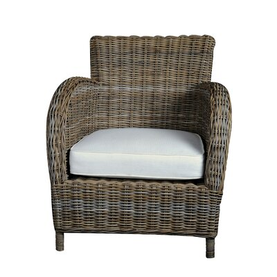 Reddick Traditional Armchair