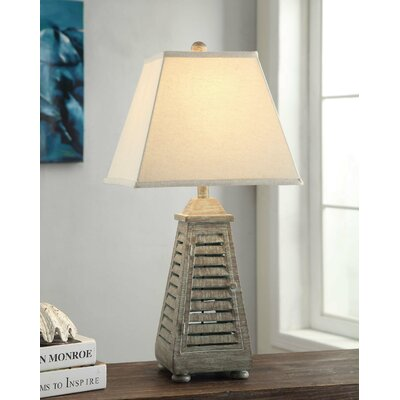 Dover Tower 28.5 Table Lamp