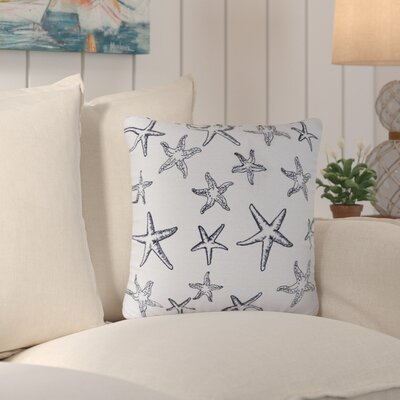 Harwington 100% Cotton Throw Pillow
