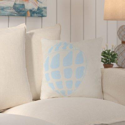 Ruthar Outdoor Throw Pillow Size: 18 H x 18 W x 4 D