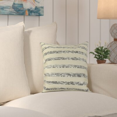 Cliona Glitz & Glam Handcrafted Throw Pillow
