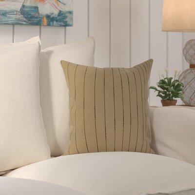 Petunia Throw Pillow